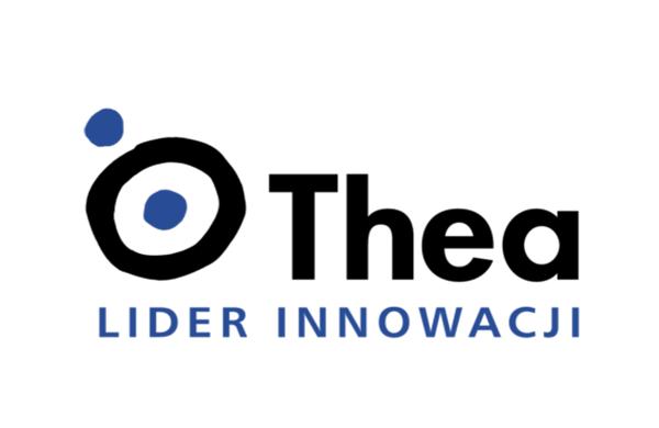 logo thea