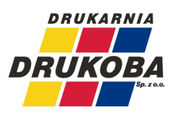 drukarnia drukoba logo