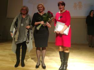 Nagrody im. Aliny Margolis-Edelman
