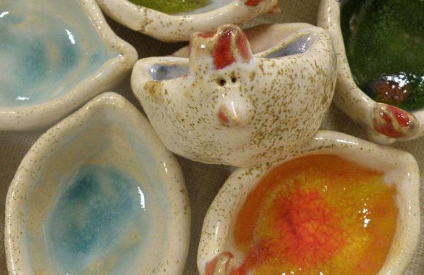 wielkanocna ceramika