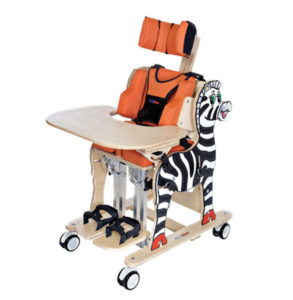 siedzisko dla dziecka