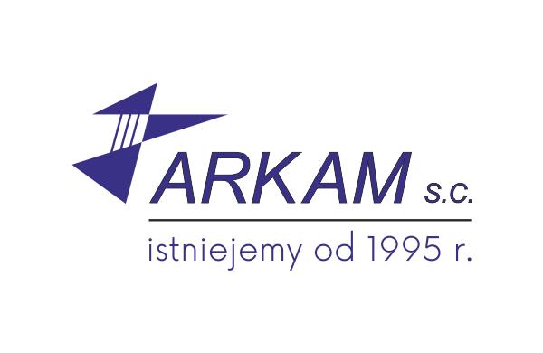 Arkam logo