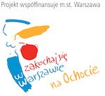 logo Syrenka Warszawa Ochota